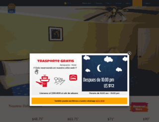bbpuertadelsol.com screenshot