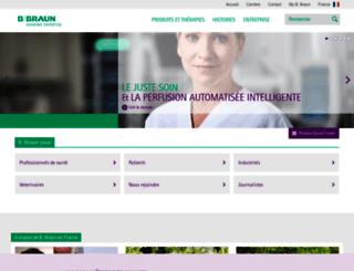 bbraun-avitum.fr screenshot