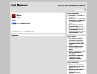 bbrussen.nl screenshot