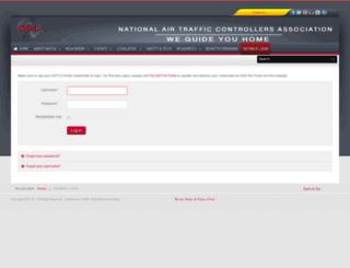 bbs.natca.net screenshot