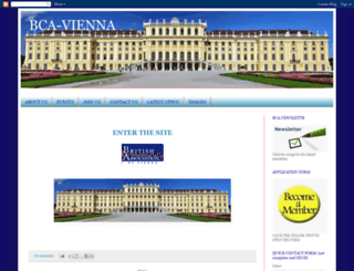 bca-vienna.blogspot.co.at screenshot