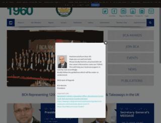 bca1960.com screenshot