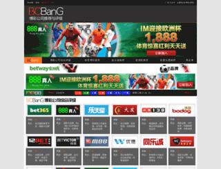 bcb777.com screenshot