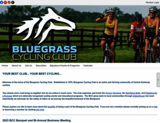 bcc.clubexpress.com screenshot