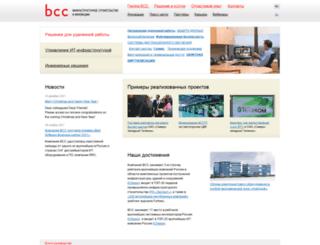 bcc.ru screenshot