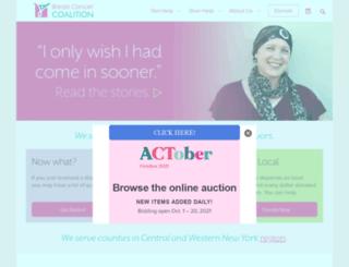 bccr.org screenshot
