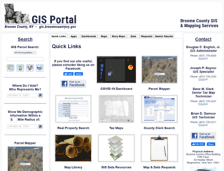 bcgis.com screenshot