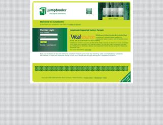 bcitbookstore.jumpbooks.com screenshot