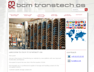 bcmtranstech.com screenshot