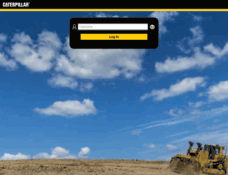 bcpd.cat.com screenshot