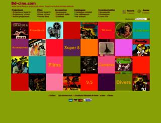 bd-cine.com screenshot