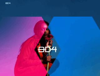 bd4travel.com screenshot