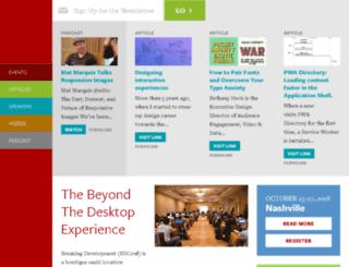 bdconf.com screenshot