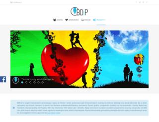 bdip.pl screenshot