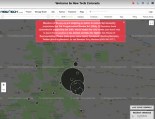 bdnt.org screenshot