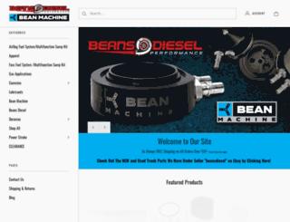 bdpshop.com screenshot