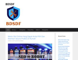 bdsdf.org screenshot