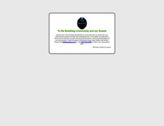 beachcovehotel.com screenshot