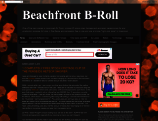 beachfrontbroll.com screenshot