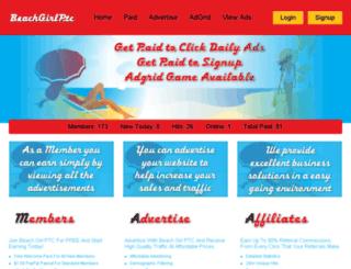 beachgirlptc.info screenshot