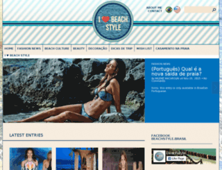 beachstyle.com.br screenshot