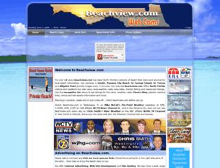 beachview.com screenshot