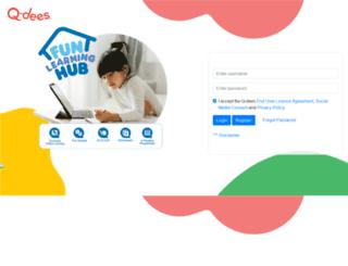 beamindhub.com screenshot
