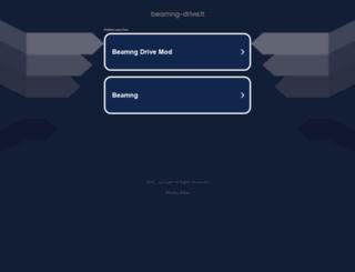 beamng-drive.lt screenshot
