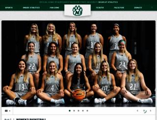 bearcatsports.com screenshot