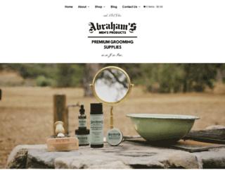 beardsthatrock.com screenshot