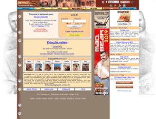 bearvvv.com screenshot