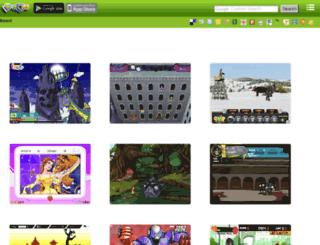 beast.ht83.com screenshot