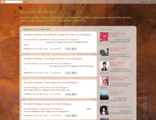 beautiful-wallpaperss.blogspot.com screenshot