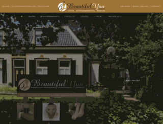 beautifulyougrootegast.nl screenshot