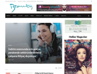 beauty-turkey.com screenshot