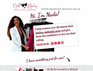 beautymommy.com screenshot