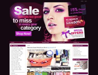 beautymyth.com.my screenshot