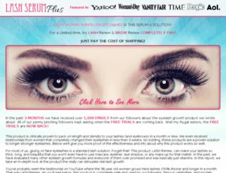 beautynewsdaily.net screenshot