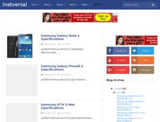 bebasilmu.blogspot.nl screenshot