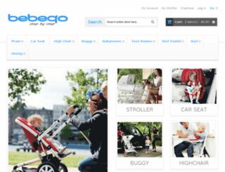 bebeqo.es screenshot