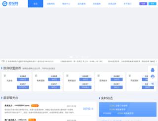 bedong.cn screenshot