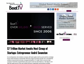 beet.tv screenshot