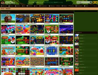 bejeweled.spelo.se screenshot