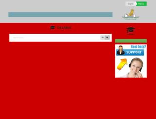 bekkas-dog-house.smartmember.com screenshot
