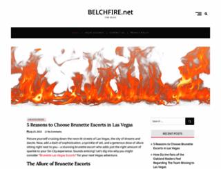 belchfire.net screenshot