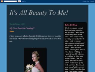 belladioliva.blogspot.com screenshot