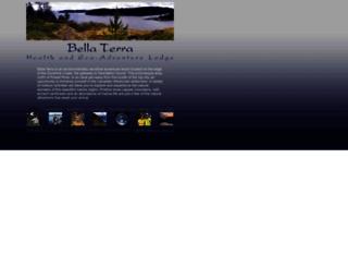 bellaterra.bc.ca screenshot
