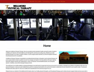 bellmorept.com screenshot