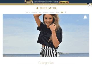 bellmur.com screenshot