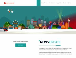 belltravelservice.com screenshot